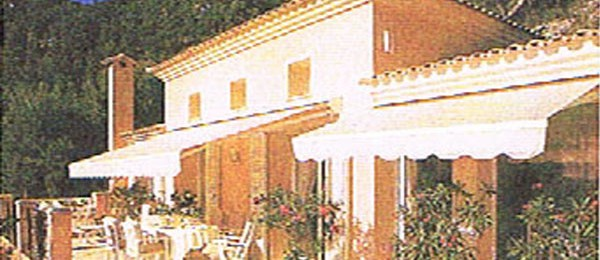 Designervilla in Canyamel